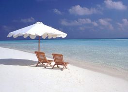 Beach holiday destinations in Tanzania