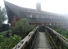 The Ark Lodge