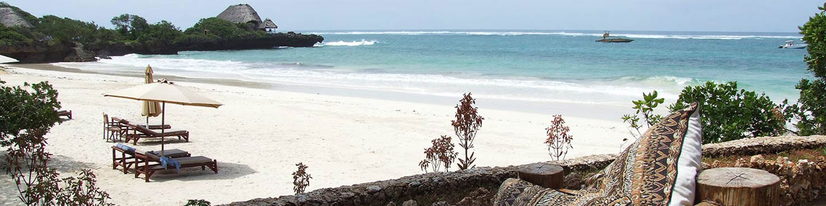 Top Beach holiday accommodations in Africa